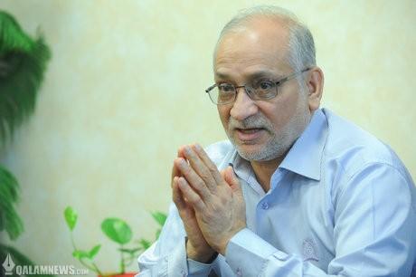 مرعشی: میخواستیم این انتخابات گامی باشد برای رفع نگرانیها و جداییها!