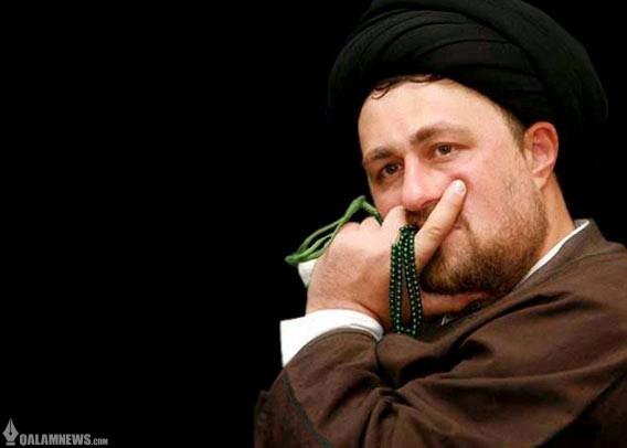 یادگار امام: اگر در برابر چیزهایی که نوشته بودیم یک صدم به آن عمل می کردیم، وضع جامعه مان بهتر بود