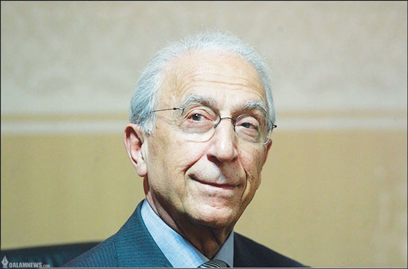 پروفسور سمیعی پس از دریافت نشان طلایی لیافت صربستان چه گفت؟