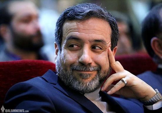 دکتر عراقچی: گروههایی که از تحریم سود میبردند، میگویند سوییفت وصل نشده است