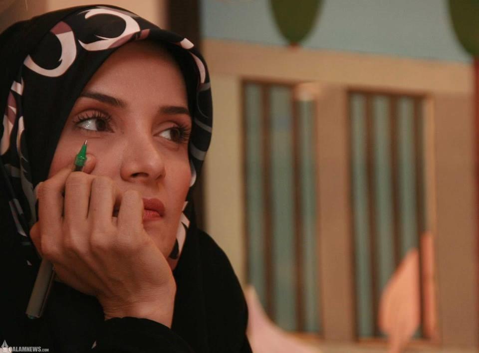 نامه هنگامه شهیدی به رئیس جمهوری در پی رد صلاحیت مینو خالقی