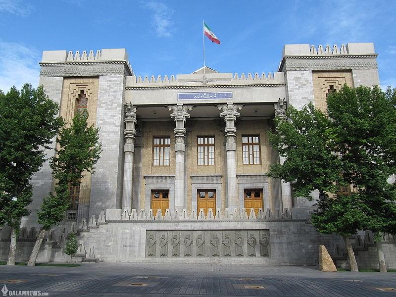 وزارت امور خارجه: در انفجارهای بروکسل، یک ایرانی مجروح شده است