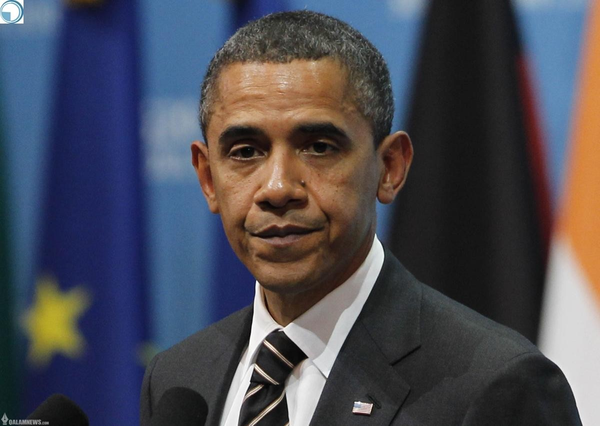 اوباما: بهترین کار این است که از خاورمیانه اجتناب کنیم
