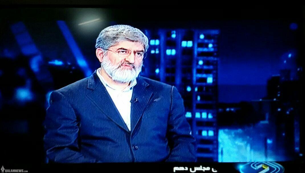 علی مطهری: شاهد تاثیرگذاری رییس دولت اصلاحات در انتخابات بودیم/مسئولان از پیام مردم درس بگیرند