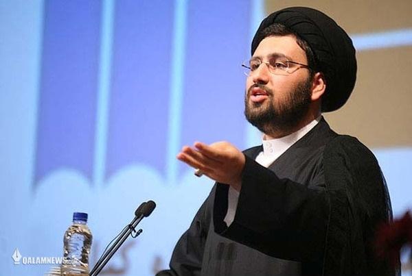 حجتالاسلام علی خمینی: جدال در بین سطوح حاکمیت مردم را نسبت به نظام بدبین و ناامید میکند