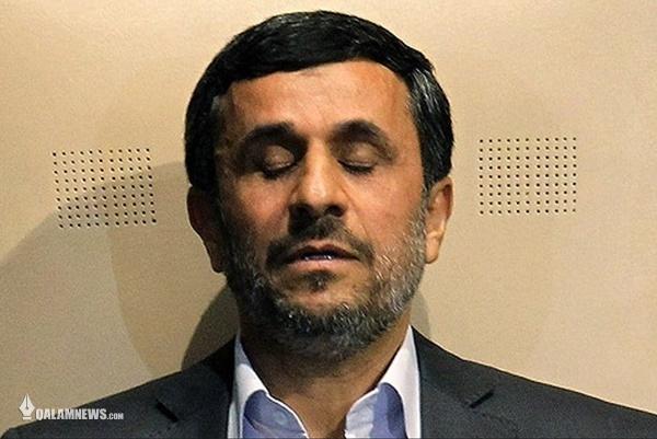 احمدینژاد نامزد قطعی انتخابات ریاست جمهوری/ شورای نگهبان؛ تنها مانع حضور احمدینژاد