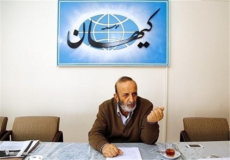 خاطرات مدیر دفتر پژوهشهای کیهان از اهالی فرهنگ و رسانه در دهههای گذشته