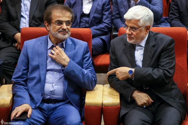صوفی: شرایط تبلیغاتی اصلاحطلبان در مقابل رقیبش بسیار نابرابر بود