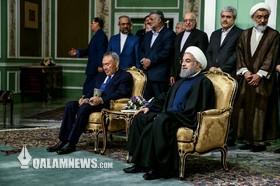 افراطیگری، اختلاف مذاهب و تروریسم جهان اسلام را تهدید میکنند