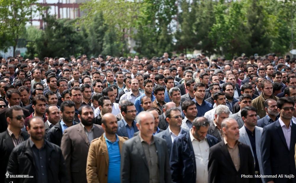 پلیس بازی در تهران