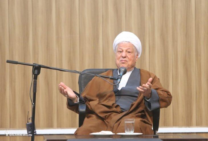 آیت الله هاشمی:  اصلاح طلبان و اصولگرایان در مقاطعی به افراط روی آوردند/ اعتدال به عنوان یک اصل در جامعه حفظ شود