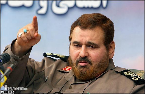 فیروزآبادی: بشار اسد ماندنی است