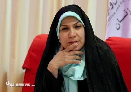 فاطمه ذوالقدر: توافق اصلاح طلبان بر ریاست عارف است