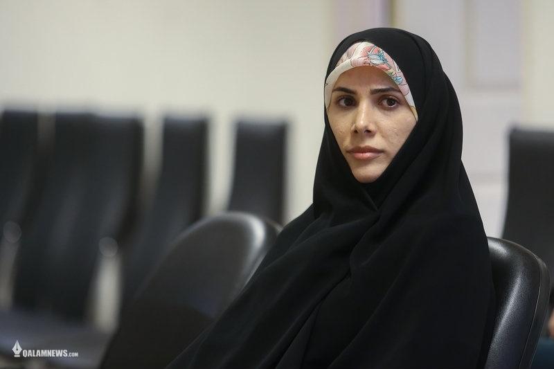فاطمه حسینی: مطالبات مردم باید اولویت مجلس دهم باشد