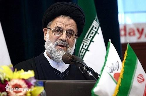 موسوی تبریزی: ارزشها در دولت قبل آسیب جدی دیدند/عامل اصلی پیروزی روحانی گذشت عارف بود