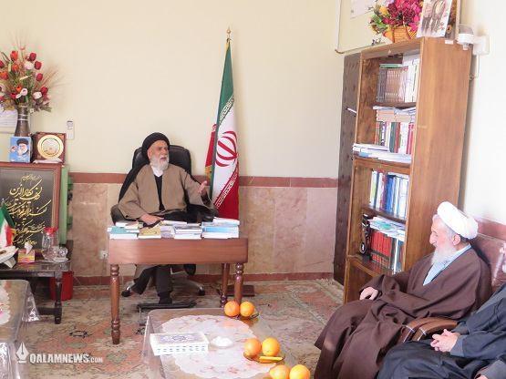 امام جمعه کرمان، احمدی نژاد را به حضور نپذیرفت