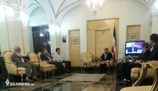 فرماندار جیرفت: سخنرانی احمدینژاد در جیرفت به صلاح نیست
