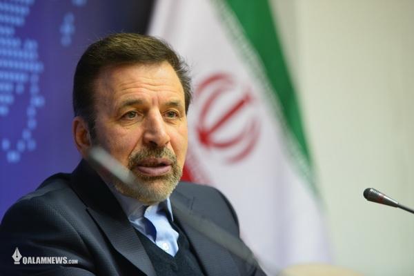 واعظی: روحانی الان به دنبال ستاد انتخاباتی نیست