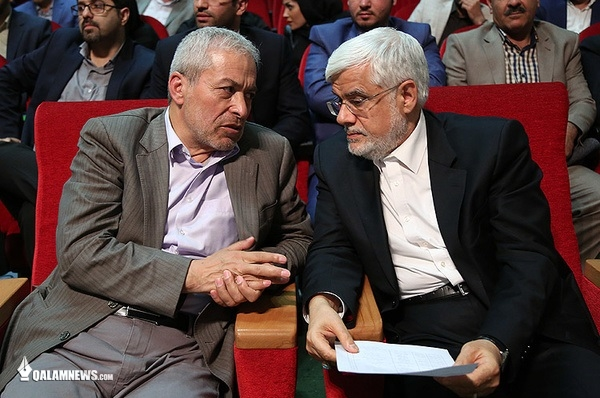 تنظیم نظامنامه گزینه شهرداری تهران در شورای عالی سیاستگذاری اصلاحطلبان