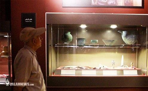 موزهها گران نمیشوند