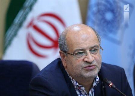 متوسط سن ابتلا به کووید۱۹ در تهران/ تمهیدات بانکی برای کسب و کارهای خرد در شرایط کرونایی