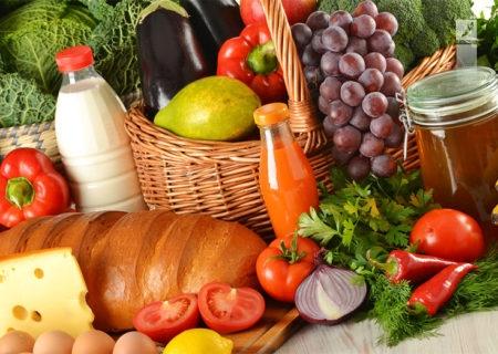 ۱۵ خوراکی مفید برای تقویت سیستم ایمنی بدن
