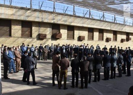 آزادی ۱۰۰ زندانی درهرمزگان