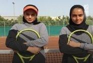 تیم هرمزگان قهرمان رقابتهای تنیس جام حذفی خلیج فارس بانوان کشور شد