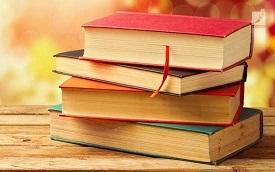 کتاب های خود را تعویض کنید