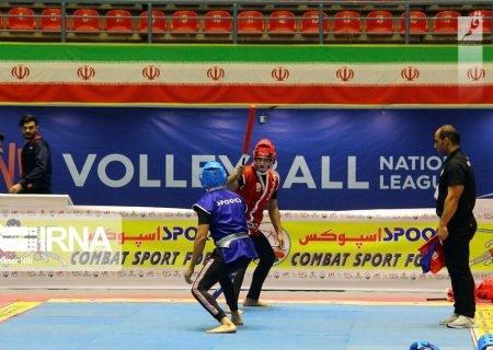 نتایج مسابقات مجازی اسپوکس قهرمانی کشور در قزوین مشخص شد