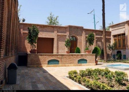 مراتب ثبت ۱۱ اثر فرهنگی و تاریخی قزوین در فهرست آثار ملی ابلاغ شد
