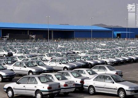 میزان تقاضا در بازار خودرو به شدت پایین است/ آنقدر که فروشنده در بازار وجود دارد، خریدار نیست!