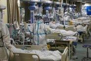 ۱۸ بیمار مشکوک به کرونا در بیمارستان های قم بستری شدند