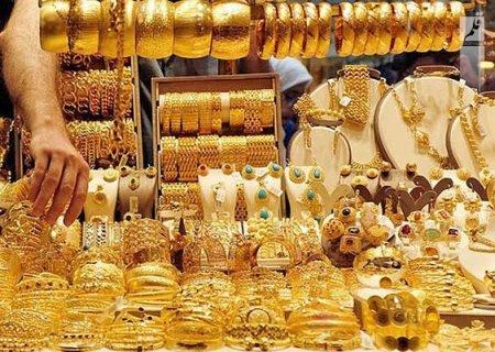 طلافروشان اهواز هر ۵ روز یک فاکتور طلا صادر میکنند