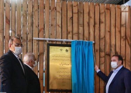 رییس جمهور از طریق ویدئو کنفرانس؛ افتتاح مرحله نخست کارخانه نوآوری شیراز