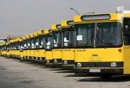 بازسازی ناوگان اتوبوس درون شهری فارس