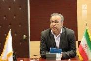 پاسخگویی مدیرکل تعاون روستایی فارس در سامانه سامد