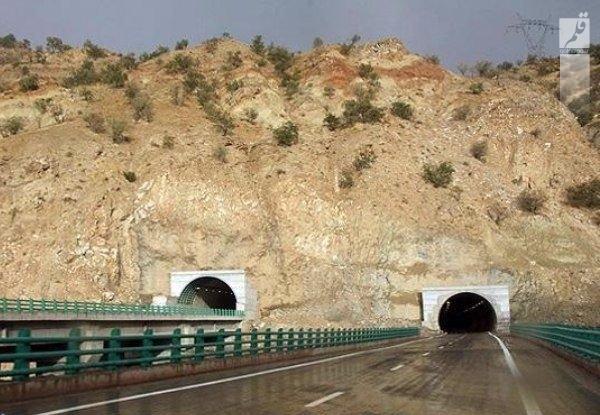 تردد در محور خرمآباد – پل زال رایگان شد