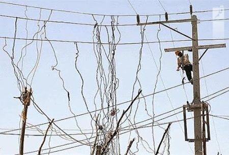 برگزاری ۲ روزه مانور مدیریت مصرف برق در خوزستان