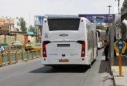 نظارت بر اتوبوسهای درونشهری قم الکترونیکی میشود/ برنامهریزی برای کاهش زمان انتظار شهروندان در ایستگاهها