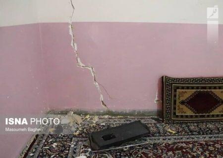 آخرین وضعیت آب و برق مناطق زلزله زده استان هرمزگان