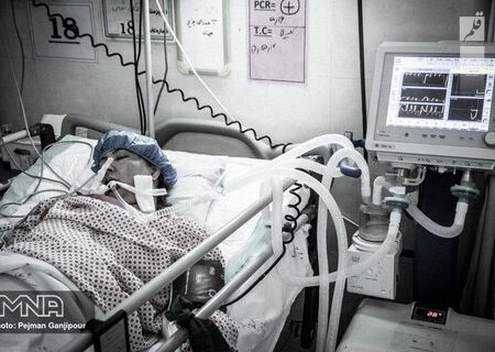 آمار کرونا کاشان ۵ بهمن؛ ۲ فوتی و ۶ ابتلای جدید