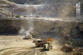 معادن راکد استان قزوین در سال حمایت از تولید احیا میشوند