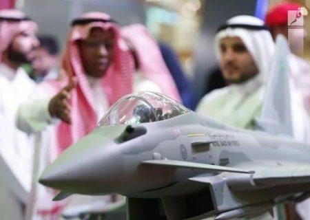 انگلیس ۲/۴ میلیون پوند به ارتش عربستان کمک کرده است