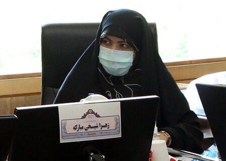 بازدید اعضای کمیسیون بهداشت از ستاد اجرایی فرمان امام  (ره)