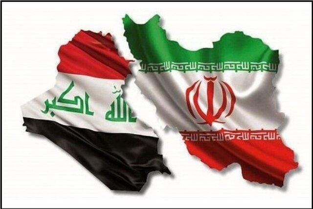 تفاهم نامه همکاری های مشترک ایران و عراق امضا شد
