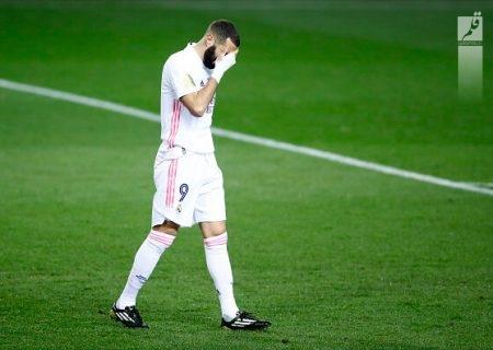 رئال مادرید از صعود به فینال سوپرجام بازماند