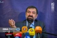 رضایی: ملت ایران در مسیر ساختن یک آینده خوب، مطمئن و سالم قدم برمی دارد