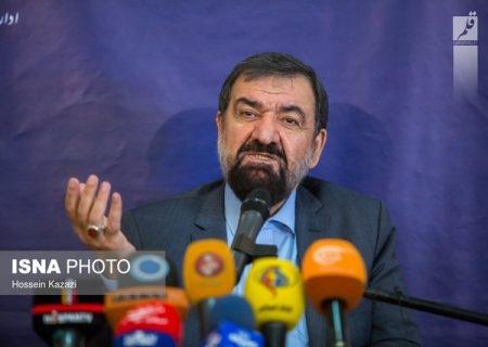 رضایی: همه نیروهای انقلاب باید در دولت بعدی حاضر باشند/ به «وحدت کبیر» نیازمندیم