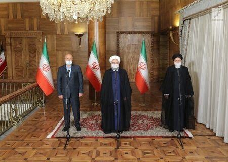 روحانی: مردم نگران واکسن کرونا نباشند